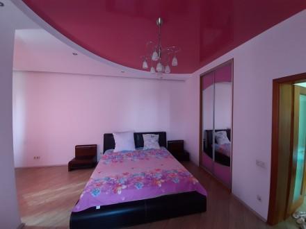 Сдам 2 комнатную квартиру Среднефонтанская /Чудо город новострой ,большие комнат. Приморский, Одесса, Одесская область. фото 4