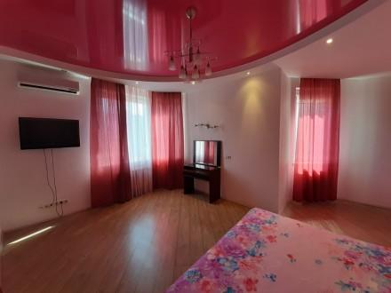 Сдам 2 комнатную квартиру Среднефонтанская /Чудо город новострой ,большие комнат. Приморский, Одесса, Одесская область. фото 3