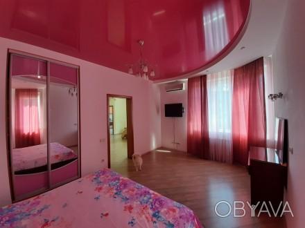 Сдам 2 комнатную квартиру Среднефонтанская /Чудо город новострой ,большие комнат. Приморский, Одесса, Одесская область. фото 1