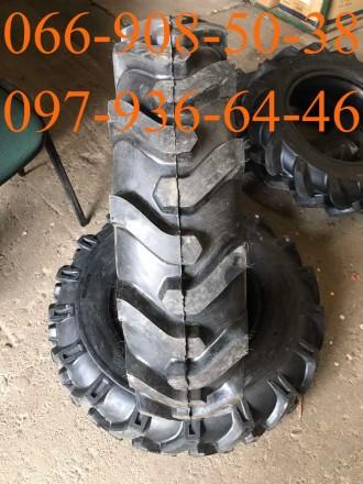 Шины на мини-трактора размер 7.50-16 R-1 PR6 93A6 (с камерой) Armour  Интересн. Днепр, Днепропетровская область. фото 3