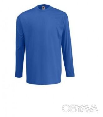 Футболка с длинным рукавом, футболка