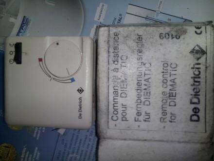 датчики для котлового оборудования 2кОм наружные,накладные и комнатные все новые. Днепр, Днепропетровская область. фото 6