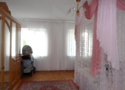 2-х этажный кирпичный дом в Царском селе. Николаев. фото 1