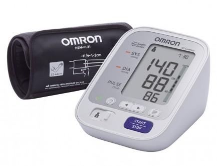 Продам тонометр OMRON M400 М3 Comfort. Днепр. фото 1