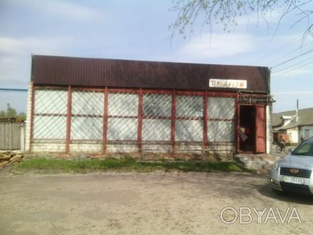 Продам м-н в г. Корюковка по ул. Дудка (напротив спиртбазы), 80 м2. Цена - 5 000. Чернигов, Черниговская область. фото 1