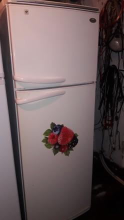 Продам Холодильник Атлант. Днепр. фото 1