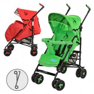Детская коляска-трость BAMBI Animal World 1109. Винница. фото 1