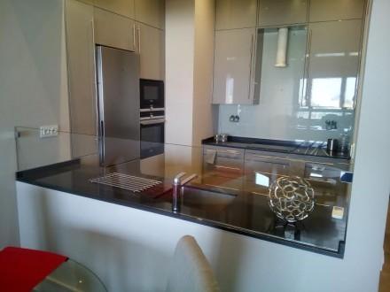 Кухонный фартук. Киев. фото 1