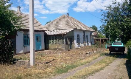 Дом в Вилково в центре.. Килия. фото 1