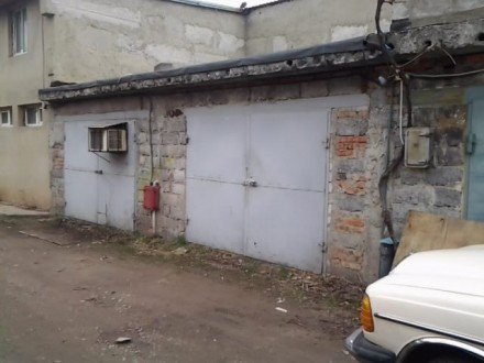 Продам гараж на Левитана. Одесса. фото 1