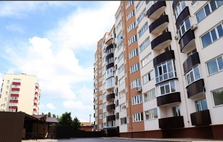 Квартира по ул. И.Сердюка. Высокий 1-й этаж. Отопительный котел, счетчики воды, . Центр, Кременчук, Полтавская область. фото 2