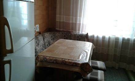 Сдам отличную 1-комнатную квартиру на ул.Архитекторской, свежий капитальный ремо. Таирова, Одесса, Одесская область. фото 7