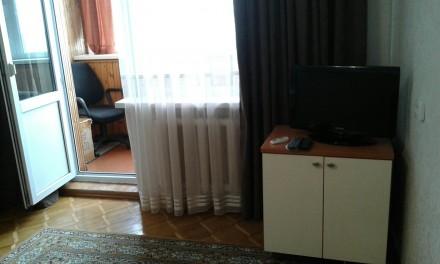 Сдам отличную 1-комнатную квартиру на ул.Архитекторской, свежий капитальный ремо. Таирова, Одесса, Одесская область. фото 5