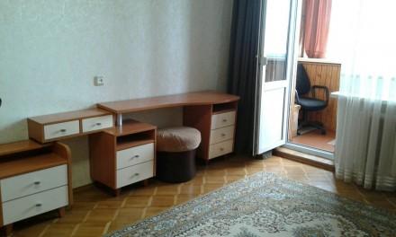 Сдам отличную 1-комнатную квартиру на ул.Архитекторской, свежий капитальный ремо. Таирова, Одесса, Одесская область. фото 3