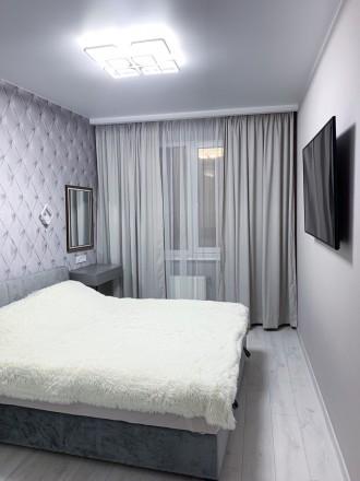 Сдам 2х комнатную квартиру в ЖК 26 Жемчужина на Генуэзской / Аркадия. 13 этаж /. Аркадия, Одесса, Одесская область. фото 7