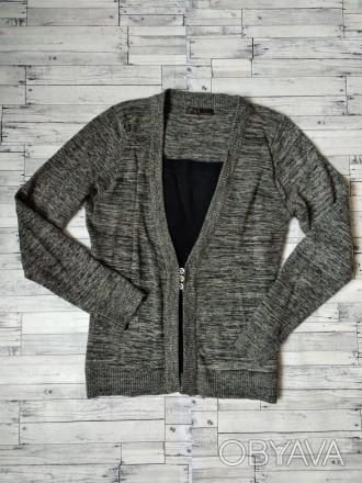 Кофта блуза LFHS женская обманка