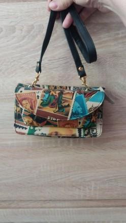 Клатч сумка женская. Днепр. фото 1