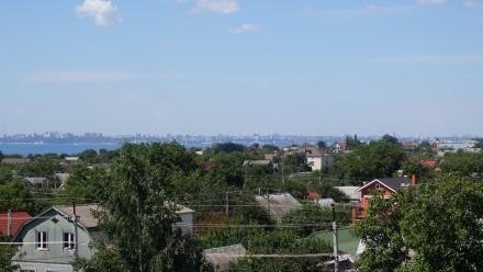 Сдам мансарду, в 17 км от Дерибасовской, с видом на Одесский залив, в новом доме. Одесса, Одесская область. фото 12