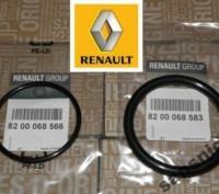 Прокладка корпуса дросельной заслонки RENAULT MEGANE/CLIO/KANGOO 1.6/2.0 16V. Ирпень. фото 1