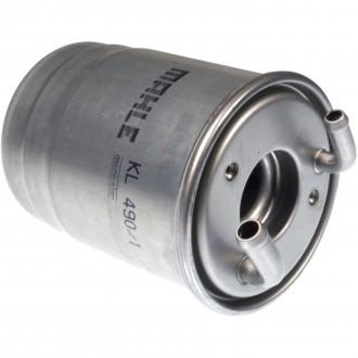 Фильтр топливный MERCEDES Sprinter (W906) MAHLE KL4901D. Ирпень. фото 1