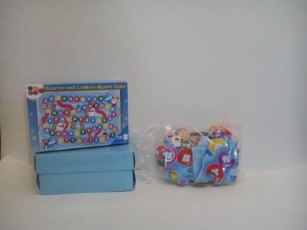 Детский игровой набор