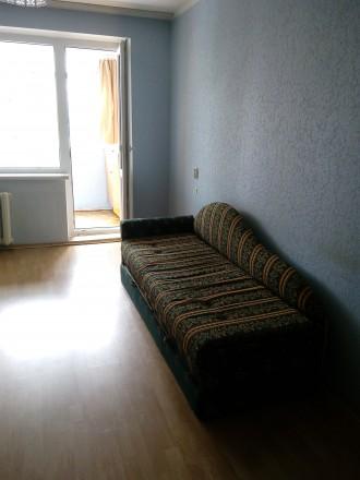 Очень чистая и аккуратная квартира. Хорошее жилое состояние. Есть вся необходима. Урожай рынок, Винница, Винницкая область. фото 3