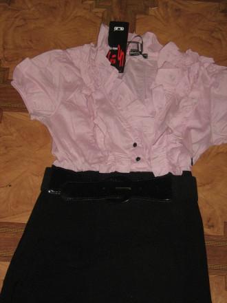 14616fb09dd ᐈ Стильное платье-футляр для старшеклассницы. ᐈ Энергодар 125 ГРН ...