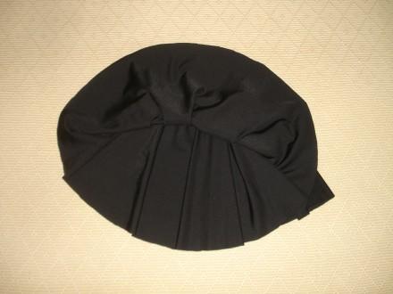 Юбка для танцев на девочку 2-4 года Цвет - чёрный. Одевали 1 раз на выступлени. Херсон, Херсонская область. фото 4