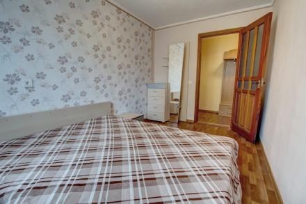 Своя, 2-х комнатная квартира на улице Армейской, между проспектом Шевченко и ули. Приморский, Одесса, Одесская область. фото 8