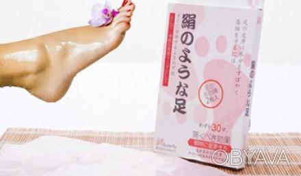 Педикюрные носочки - это инновационный и оздоровительный метод педикюра на дому . Киев, Киевская область. фото 1