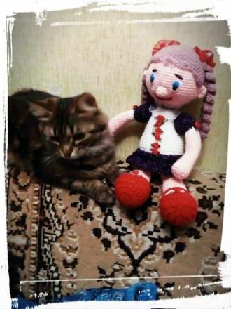 кукла Аленка. Кременчуг. фото 1