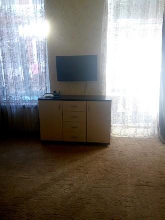 Квартира посуточно в центре Одессы. Ремонт, вся техника, кондиционер. От хозяина. Одесса, Одесская область. фото 7