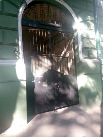 Квартира посуточно в центре Одессы. Ремонт, вся техника, кондиционер. От хозяина. Одесса, Одесская область. фото 5