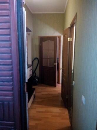 Квартира посуточно в центре Одессы. Ремонт, вся техника, кондиционер. От хозяина. Одесса, Одесская область. фото 6