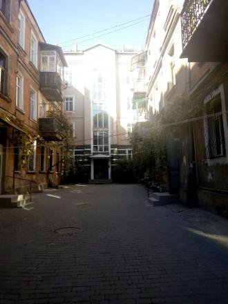 Квартира посуточно в центре Одессы. Ремонт, вся техника, кондиционер. От хозяина. Одесса, Одесская область. фото 4