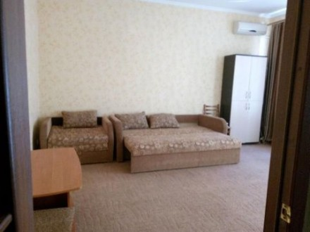 Квартира посуточно в центре Одессы. Ремонт, вся техника, кондиционер. От хозяина. Одесса, Одесская область. фото 3