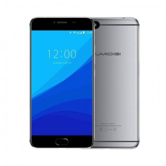 UMIDIGI C Note MT6737T 3 GB / 32GB. В наличии Gray, Goldфото 1