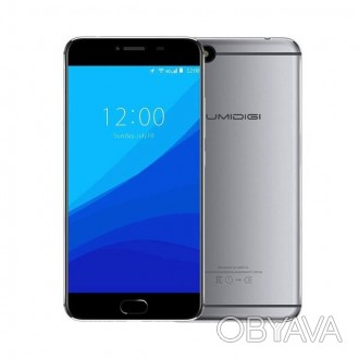 UMIDIGI C Note MT6737T 3 GB / 32GB. В наличии Gray, Gold