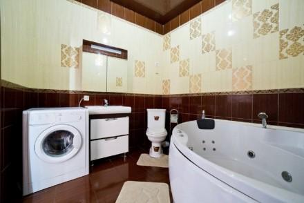 ID:10 Стильная 2-комнатная квартира в Аркадии. Располагается квартира на 10 этаж. Аркадия, Одесса, Одесская область. фото 11
