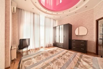 ID:10 Стильная 2-комнатная квартира в Аркадии. Располагается квартира на 10 этаж. Аркадия, Одесса, Одесская область. фото 10