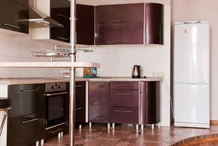 ID:10 Стильная 2-комнатная квартира в Аркадии. Располагается квартира на 10 этаж. Аркадия, Одесса, Одесская область. фото 8