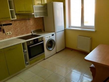 Сдаю посуточно свою двухкомнатную квартиру в ЖК Седьмое небо! В квартире с ремон. Одесса, Одесская область. фото 3