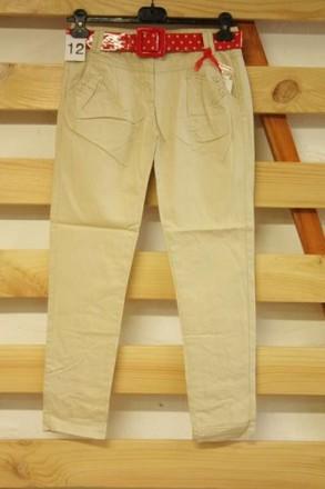 Бриджи, штаны Gaialuna, Италия, 146см.. Днепр. фото 1