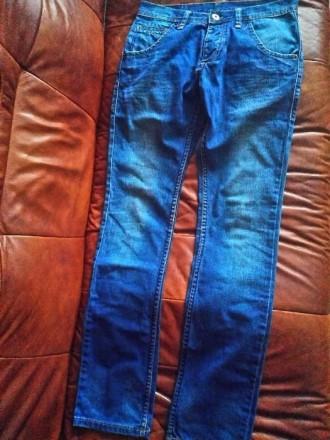 Продам джинсы Lee Cooper. Днепр. фото 1