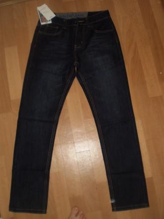 Чоловічі джинси Київ - купити одяг на дошці оголошень OBYAVA.ua 2d7116c58c04b