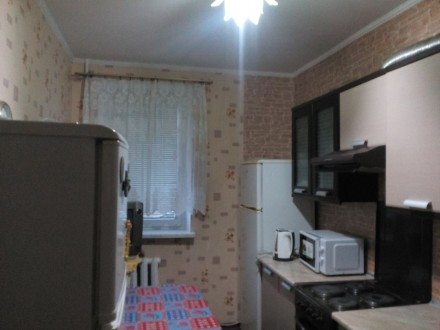 Продам 3ком. квартиру в центре города в 16 этаж. доме на 4 этаже.Развитая инфрас. Черноморск (Ильичевск), Одесская область. фото 6