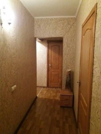 Продам 3ком. квартиру в центре города в 16 этаж. доме на 4 этаже.Развитая инфрас. Черноморск (Ильичевск), Одесская область. фото 3