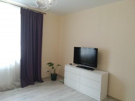 Видовая, очень светлая, уютная и теплая квартира в комплексе закрытого типа. Об. Ирпень, Киевская область. фото 4