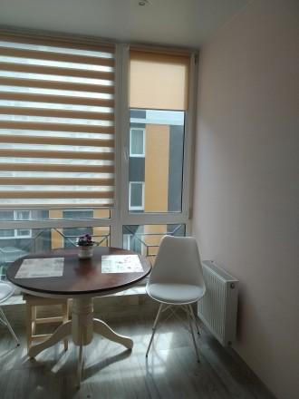 Видовая, очень светлая, уютная и теплая квартира в комплексе закрытого типа. Об. Ирпень, Киевская область. фото 8