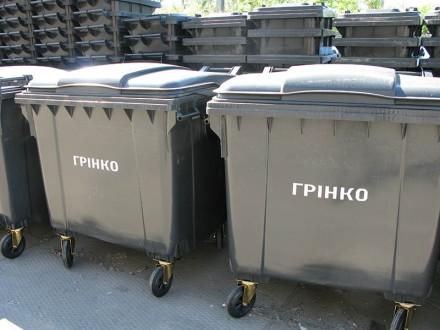 Вывоз отходов в городе Киев: - ТБО (твердые бытовые отходы) - раздельный сбор . Киев, Киевская область. фото 3